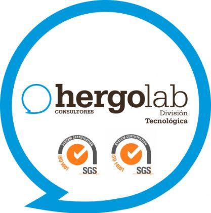 hergolab - división tecnológica